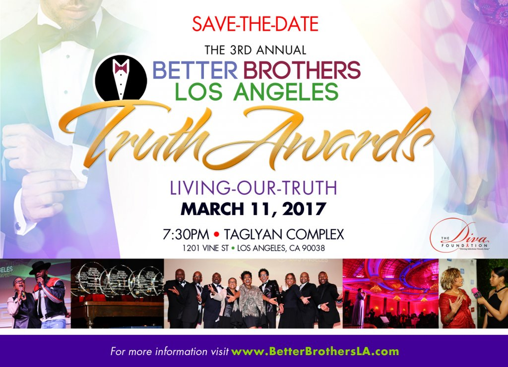 3rd Annual Truth Awards | 3/11