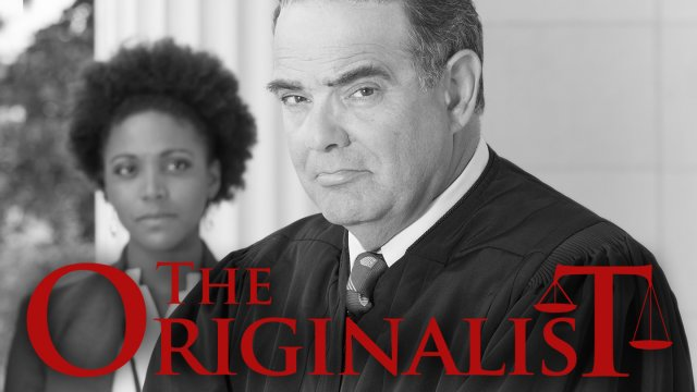 An Afternoon of Theater - The Originalist | Pasadena Playhouse