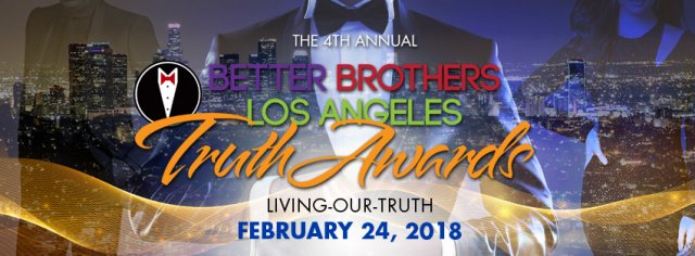 4th Annual Truth Awards
